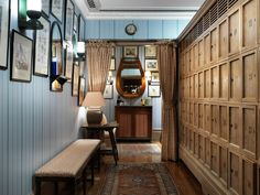 Bath & Racquets Club - London - The Meaning of Luxury Michael Cole, Luxury Definition, London Clubs, Bath, Furniture, Home Decor, Luxury, Bathing, Decoration Home