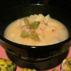Crock-Pot Potato Soup Recipe