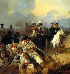 Guerra de 1813 Más en www.elgrancapitan.org/foro