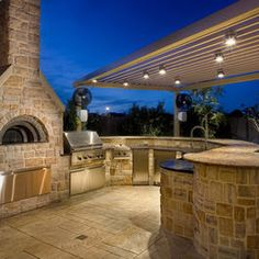 Barbecue Design, Pictures, Remodel, Decor and Ideas