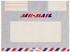 Airmail Telegram