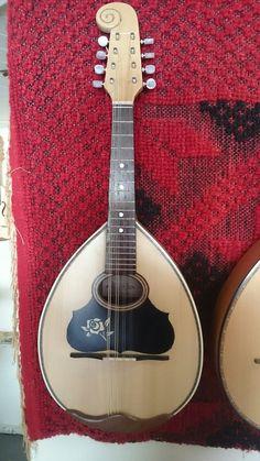 Chetan mandolin