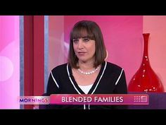Helpful Tips from Yvette for #blended #families on @Mornings9 @yvettevignando