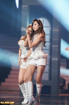 Jessica @ KBS Gayo Daejun (50P), by woorissica