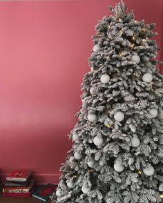 Kylie Jenner, Kendall Jenner and Kim Kardashian's Christmas Trees - Every Kardashian Christmas Tree