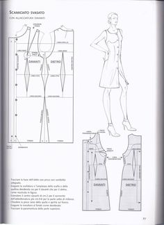 Beginning to Sew Modest Clothing Patterns – Recommendations from the Experts Dress Making Patterns, Easy Sewing Patterns, Clothing Patterns, Shirt Patterns For Women, Modelista, Make Your Own Clothes, Pattern Cutting, Pattern Drafting, Fashion Sewing