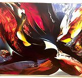 Leonardo Nierman :: Galería Arte el Viaje