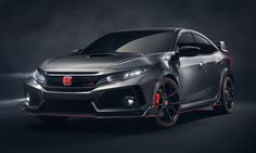 Hot of the heels of the launch of Honda's 2017 Civic Hatchback, the Civic Type R's prototype debuted today at the 2016Paris Motor Show. Based on the low and wide proportion of the aforementionedCivic Hatchback, the Civic Type R Prototype is enhanced by muscular body styling and modifications to aid aerodynamic performance, while the exterioris …