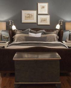 Lucas Patton Design | Shop Furniture| Highlands NC