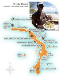 Resultado de imagen para mapas y paisajes de las bahamas
