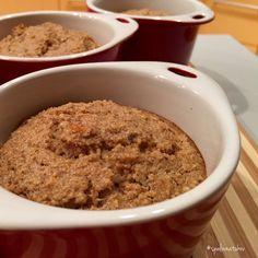 Zapekaný škoricový kuskus   Potrebujeme: 1/2 hrnčeka kuskusu, 3/4 hrnčeka mlieka,  2 banány, 1 jablko, 2 vajcia, 1 PL kokosového cukru, hrsť nasekaných vlašských orechov, 1 PL mletej škorice, 2 ČL prášku do pečiva a kokosový olej.   Postup ako pripraviť zapekaný škoricový kuskus nájdete na FB Spalovna TUKOV.  vaša Mirka