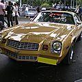 CHEVROLET CAMARO BERLINETTA 1979 ...