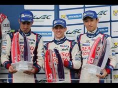 TOYOTA Racing - 6 Hours of Silverstone, FIA WEC 2015