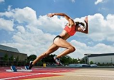 USA Olympic athlete Lori Jones, more commonly known as Lolo Jones, is an American track and field athlete who specializes in the 60 and 100 meter hurdles. Lolo Jones, Fitness Photography, Sport Photography, Food Photography, Jogging, Usa Olympics, Summer Olympics, Fast Workouts, Workout Tips