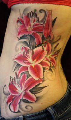 Tattoo Oriental Lilz Eu De Images Picture