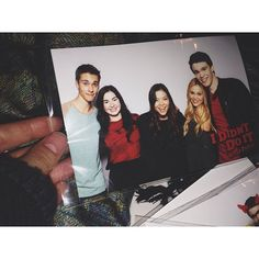 Also love this people so much<33 My second family @oliviahoolt @austinnorth @sarahgilman @peytonclark