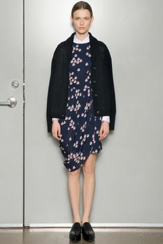 A.L.C. Pre-Fall 2014 - Slideshow