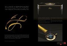 The Emperador. O Luxo e a Sofisticação pelas mãos de Imperiali Geneve.