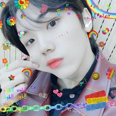 Twitter Video, Kpop Aesthetic, Kpop Boy, My Sunshine, My Boys, Cute Babies, Jimin, Sons, Bebe