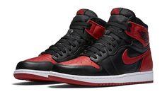 "http://SneakersCartel.com 2016 Air Jordan 1 ""Banned"" vs 2013 ""Bred"" Comparison Video #sneakers #shoes #kicks #jordan #lebron #nba #nike #adidas #reebok #airjordan #sneakerhead #fashion #sneakerscartel"