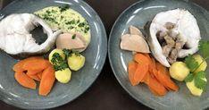 Skrei med fløte-og smørsaus Chicken, Meat, Food, Essen, Meals, Yemek, Eten, Cubs