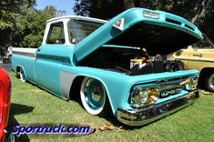 How about some pics of 60-66 Trucks - Page 178 - The 1947 - Present Chevrolet & GMC Truck Message Board Network