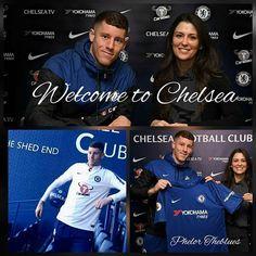 #RossBarkley#ChelseaFC