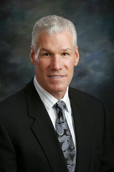 Ferris State University's Board of Trustees voted Gary Granger (pictured), of Byron Center, as the new chair during its annual meeting in Grand Rapids at the Federal Building.