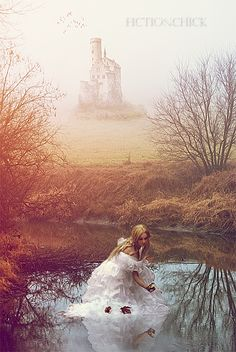 Creative Photo Manipulations by FictionChick http://www.cruzine.com/2013/12/04/creative-photo-manipulations-fictionchick/