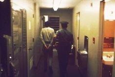 05 Prisoner at police station