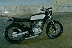 Scorpion by Drifter Bikes