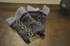Bilderesultat for strikket lappeteppe