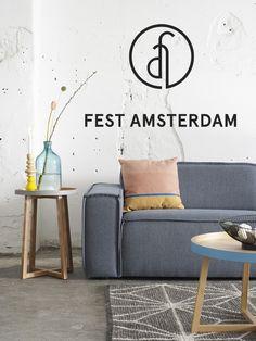 Fest Amsterdam - Stijl Habitat -