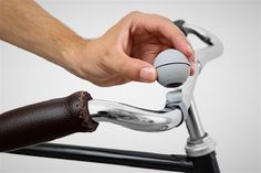 Nello Magnetic Bike Bell | Men's Gear
