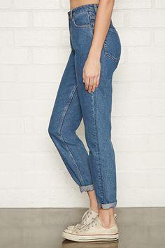 Mom Jeans | Forever 21 - 2000154070