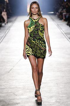 FWPE16 Supermodel Comebacks at Spring/Summer 2016 Fashion Week | Vogue Paris