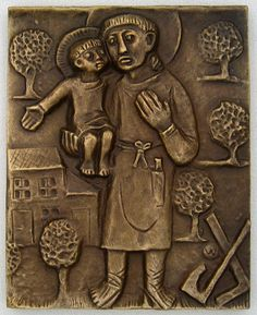 St Joseph - distinctive sacred art and gifts