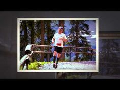 Video Kreation: 2012 - Montafon Arlberg Marathon - kl. Rückblick Marathon Running, Videos, Baseball Cards