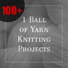 Knit 10 Gifts in 10 Days – Brome Fields