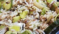 Orez cu lapte turcesc - sutlac Grains, Food, Romanian Recipes, Easy Food Recipes, Essen, Meals, Seeds, Yemek, Eten