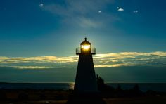 Ned's Point Lighthouse (3) by Kristin Hughes on 500px