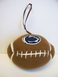 NCAA Penn State Nittany Lions Traditional Snowman Ornament