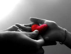 Você faz a Diferença: Amar é ser você!