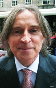 Come closer Bobby, please Robert Carlyle, EIFF 2015, June 17, Edinburgh The Legend of Barney Thomson Red Carpet Festival Theater