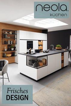 Bedroom Bed Design, Kitchen Units, Kitchen Interior, Room Inspiration, Decoration, Furniture Design, Sweet Home, New Homes, House Design