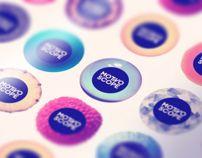 Motivoscope: Dynamic Logo