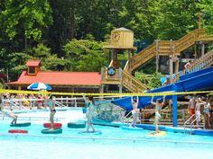 Six Flags White Water, Lily Pad Crossing, Atlanta, Georgia Family Resorts, Hidden Beach, Travel Channel, Short Trip, Summer Fun, Summer Heat, Disney Vacations, Travel Usa, Family Travel