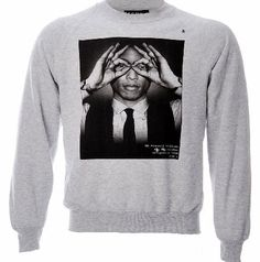 Hype Means Nothing :: Pharrell Williams Eleven Paris, Pant Shirt, Pharrell Williams, Jean Shirts, Hoodies, Sweatshirts, Graphic Sweatshirt, My Style, Sweatshirt