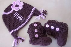 baby girl football hat cute baby clothes by stitchesbystephann, $42.00