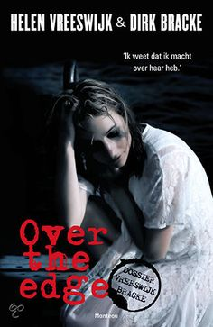 Helen Vreeswijk en Dirk Bracke - Over the edge - 2010 - Kobo